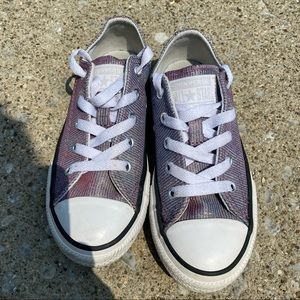 Converse All Star Space Star low top sneaker 13